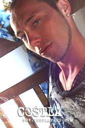 Acteur Jason Lamy