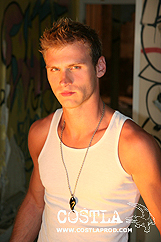 Acteur Leo Helios